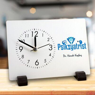 - Psikiyatristlere Özel Masa Saati