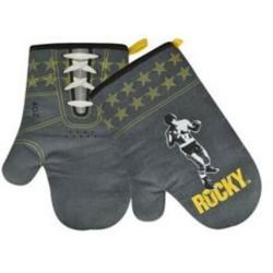 - Rocky Fırın Eldivenleri