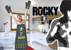 Rocky Fırın Eldivenleri - Thumbnail