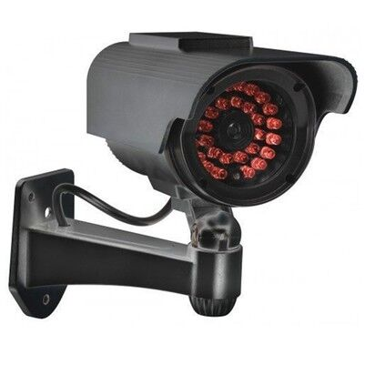 Sahte Güvenlik Kamerası - Thumbnail