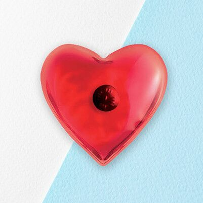 Seni Çok Seviyorum Konsept Hediye Kutusu - Thumbnail