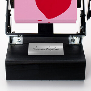 Seni Seviyorum İsme Özel Gif Film Makinesi - Thumbnail