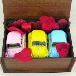 Seni Seviyorum Kutuda Hediye Vovsos - Thumbnail