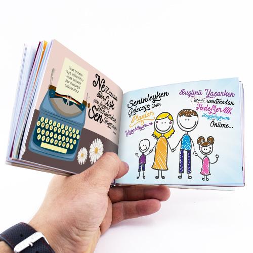 Seni Sevmemin 48 Nedeni Kitabı