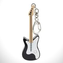 - Sesli ve Işıklı LED Gitar Anahtarlık