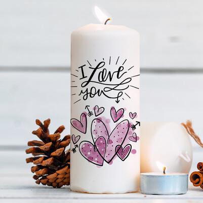 - Seven Kalpler Romantik Mum