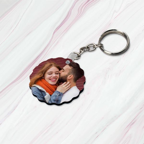 Sevgililer Günü Hediyesi Konsept Hediye Kutusu