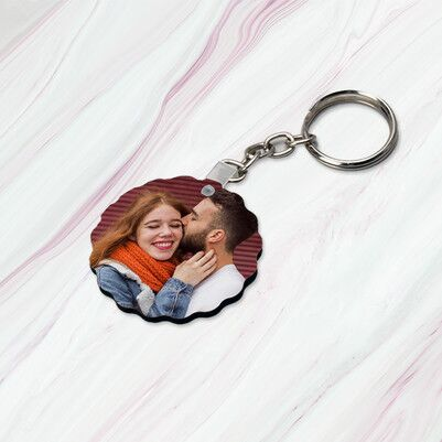Sevgililer Günü Hediyesi Konsept Hediye Kutusu - Thumbnail