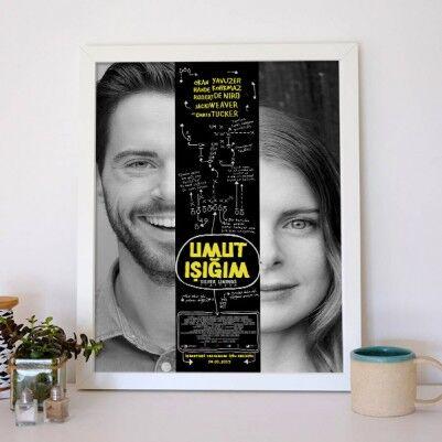 Sevgililere Özel Film Posteri - Thumbnail