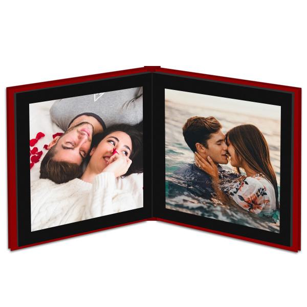 Sevgililere Özel Foto Kitap Albüm