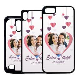 - Sevgililere Özel Romantik Telefon Kapakları