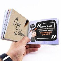 Sevgilim Çok Özür Dilerim Kitabı - Thumbnail