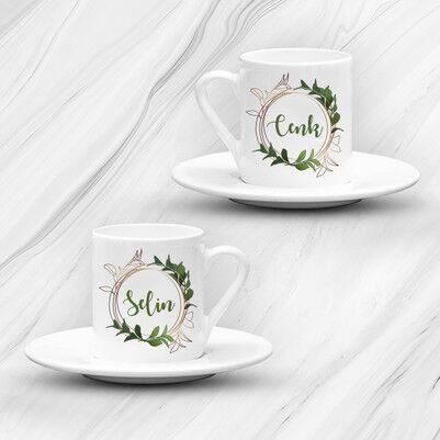 Sevgilimle Kahve Keyfi Hediye Kutusu - Thumbnail