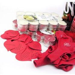 Sevgiliye Romantik Sürpriz Kutusu - Thumbnail