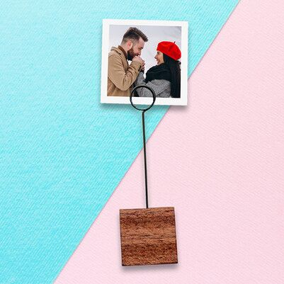 Sevgiliye Seni Seviyorum Konsept Hediye Kutusu - Thumbnail