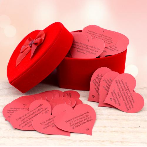 Sevgiliye 100 Farklı Doğum Günü Kutlama Sözleri