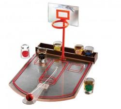Shot Bardaklı Parmak Basketbol Oyunu - Thumbnail