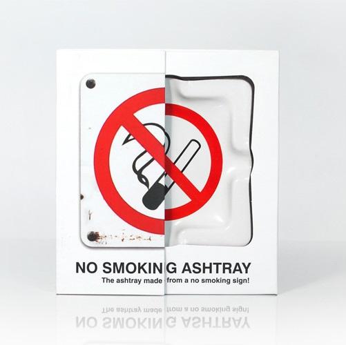 Sigara İçmek Yasak Kültablası