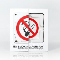Sigara İçmek Yasak Kültablası - Thumbnail