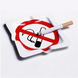 - Sigara İçmek Yasak Kültablası