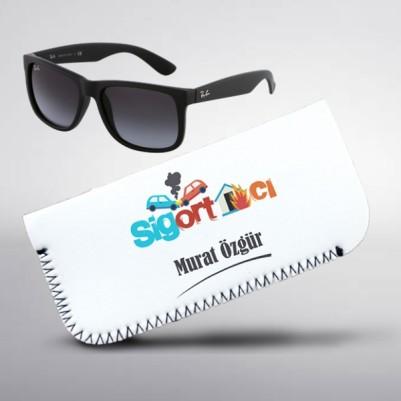 Sigortacılara Özel Gözlük Kılıfı - Thumbnail