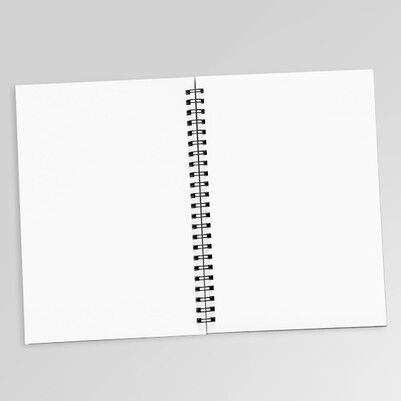 Sincap Tasarımlı İsme Özel Çocuk Defteri - Thumbnail