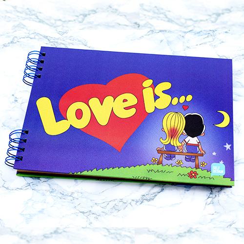 Şıpsevdi Love is Fotoğraf Albümü