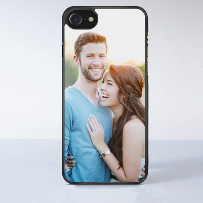 - Size Özel Fotoğraflı iPhone 7 Telefon Kapağı