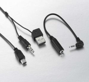 SOLO PLUS - Taşınabilir USB Hoparlör