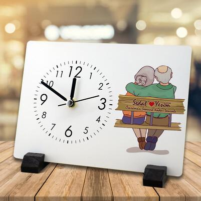 - Sonsuza Kadar Seninle Masa Saati