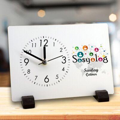 - Sosyologlara Özel Masa Saati