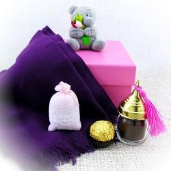 Sultanıma Pek Hatırlı Hediye Kutusu - Thumbnail