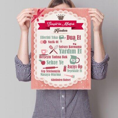- Sultanımın Mutfak Kuralları Poster