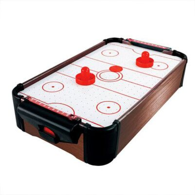 - Tabletop Air Hockey - Masaüstü Hava Hokeyi