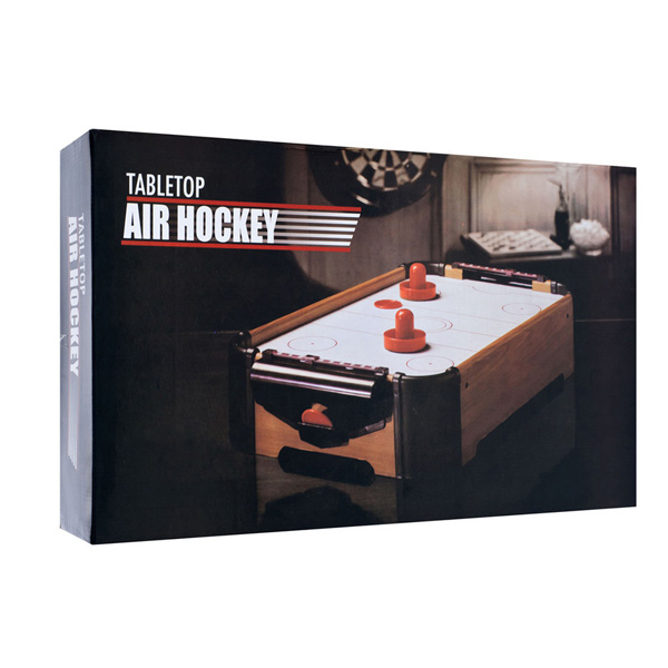 Tabletop Air Hockey - Masaüstü Hava Hokeyi