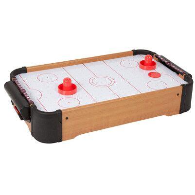 Tabletop Air Hockey - Masaüstü Hava Hokeyi - Thumbnail