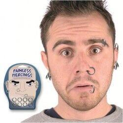 Tak Kullan Acısız Piercing - Thumbnail