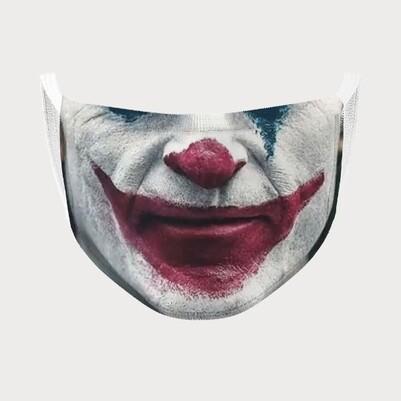 Tasarım Yıkanabilir Ağız Maskesi 001 - Thumbnail