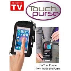 Telefon Koruma Çantası ve Cüzdan - Thumbnail