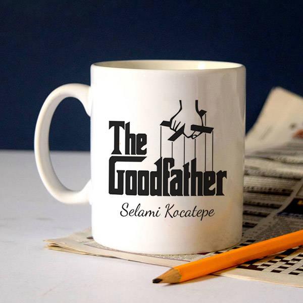 The Goodfather Kupa Bardak