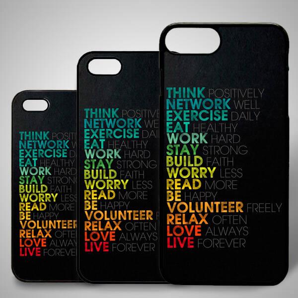 Think iPhone Telefon Kılıfı
