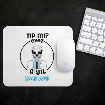 - Tıp Öğrencisine Hediye Mousepad