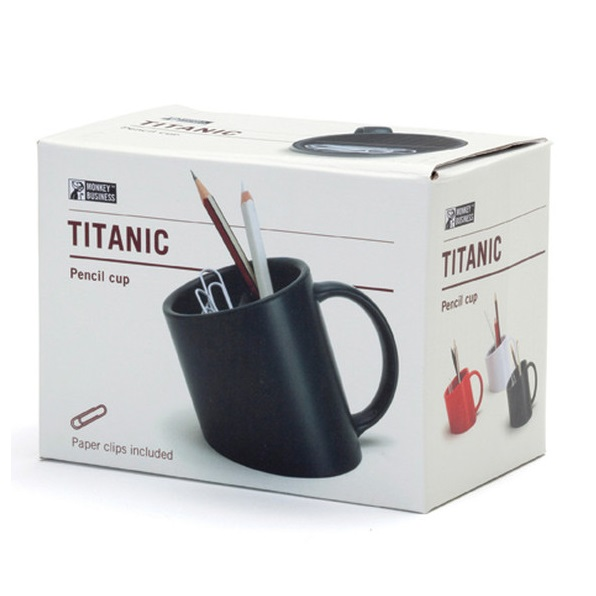 TITANIC - Batan Kupa Kalemlik