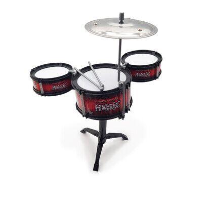 - Touch Drums Parmak Bateri