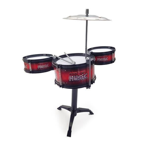 Touch Drums Parmak Bateri