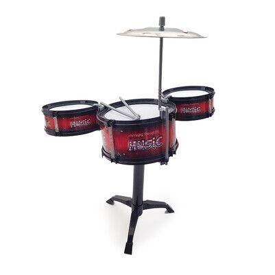 Touch Drums Parmak Bateri - Thumbnail