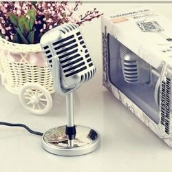 Transhine - Karaoke Ribbon Mikrofon - Thumbnail