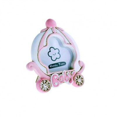 - Puset Temalı Kız Bebek Resim Çerçevesi