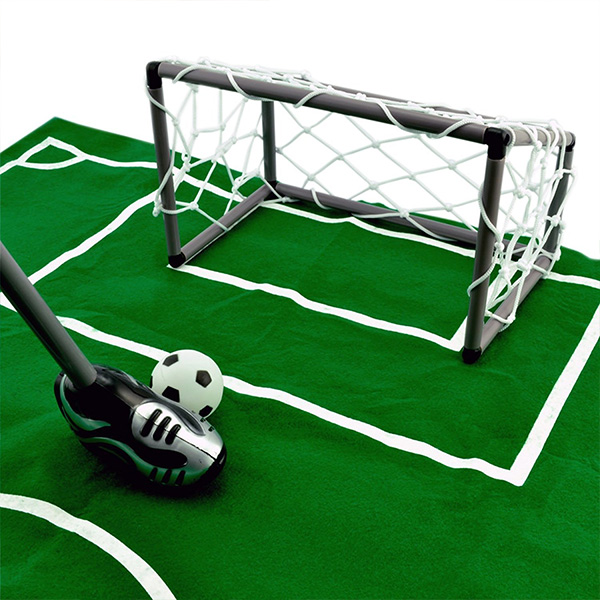 Tuvalet Futbol Oyunu