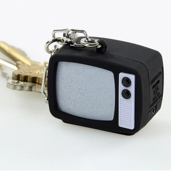 TV LED Anahtarlık